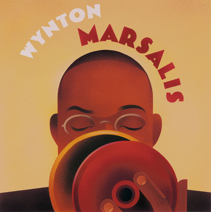 Wynton Marsalis 50th Birthday