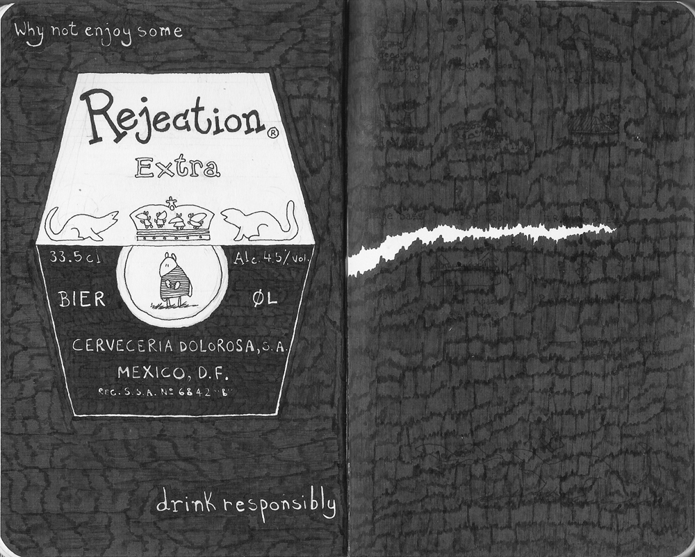 enjoy some rejection_