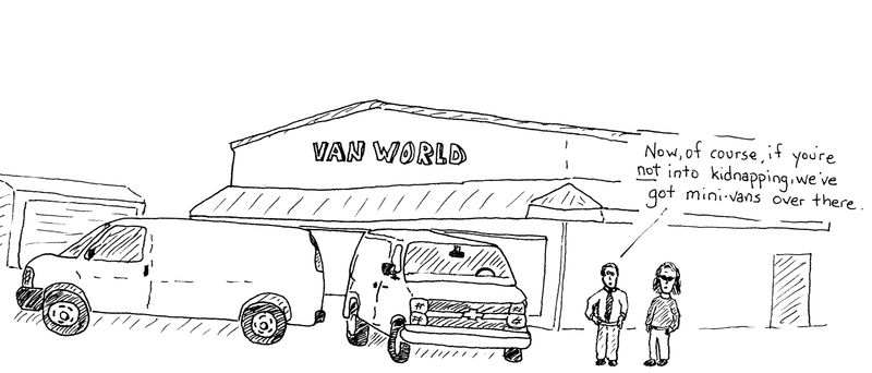 van world