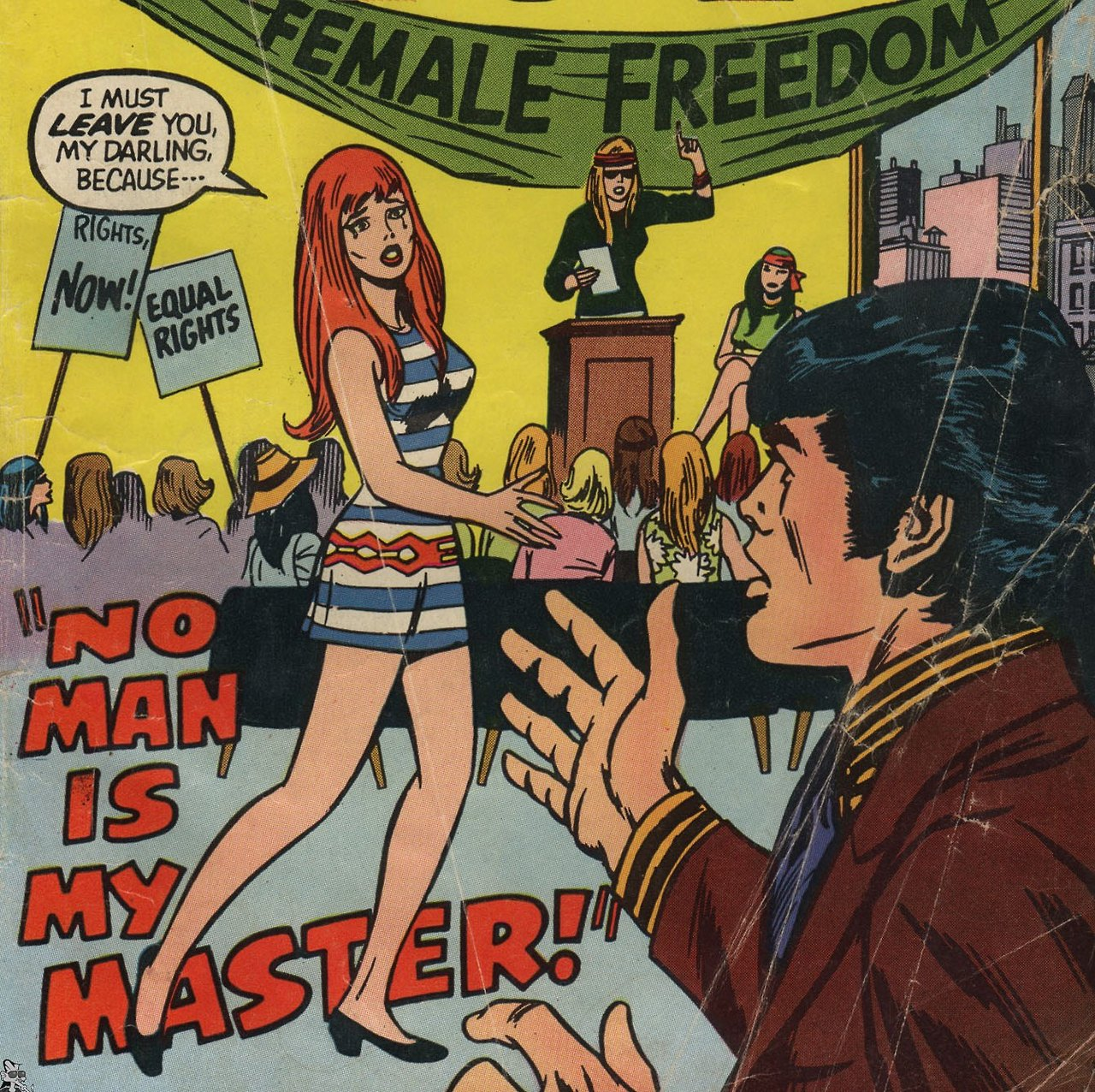 female freedom