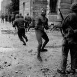 avenue de Paris, Cherbourg-Normandy 1944