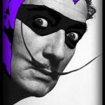 superheroes revealed dali