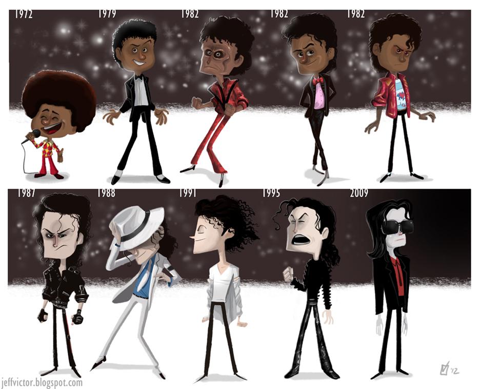 Michael Jackson final