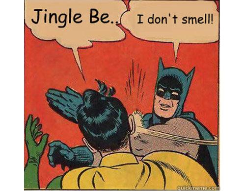 Jingle stuff