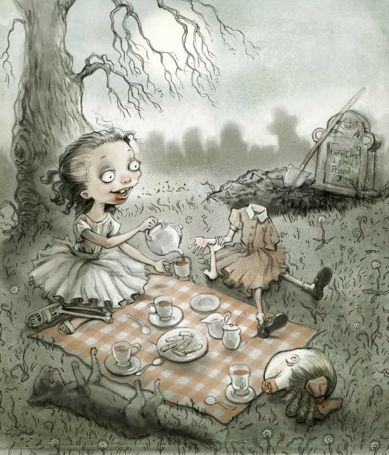 zombie tea party lo-res