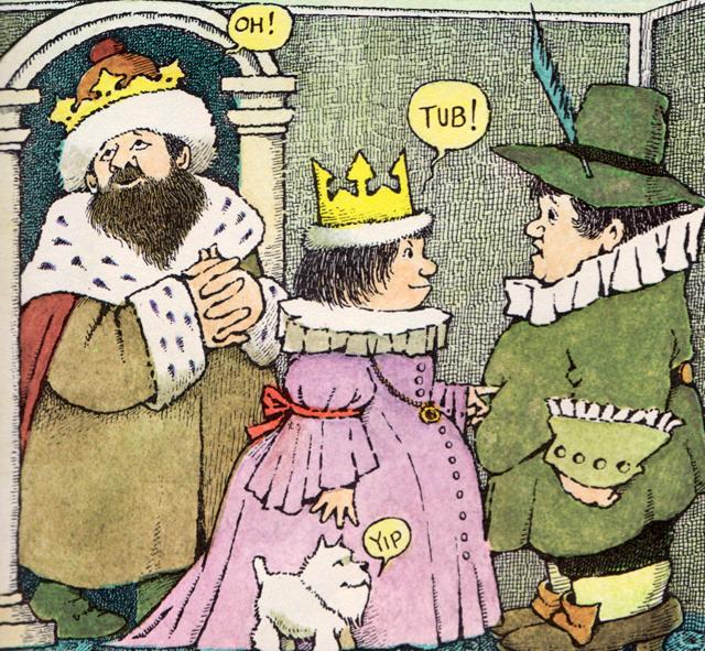 kinggrislybeard5