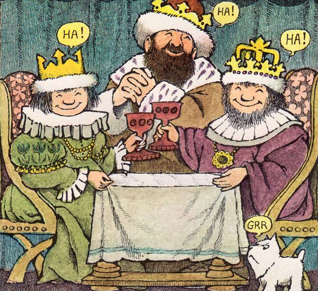kinggrislybeard7