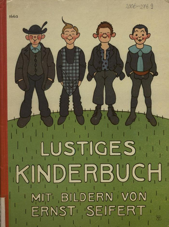 01-Lustiges-Kinderbuch-illus-Ernst-Seifert_900
