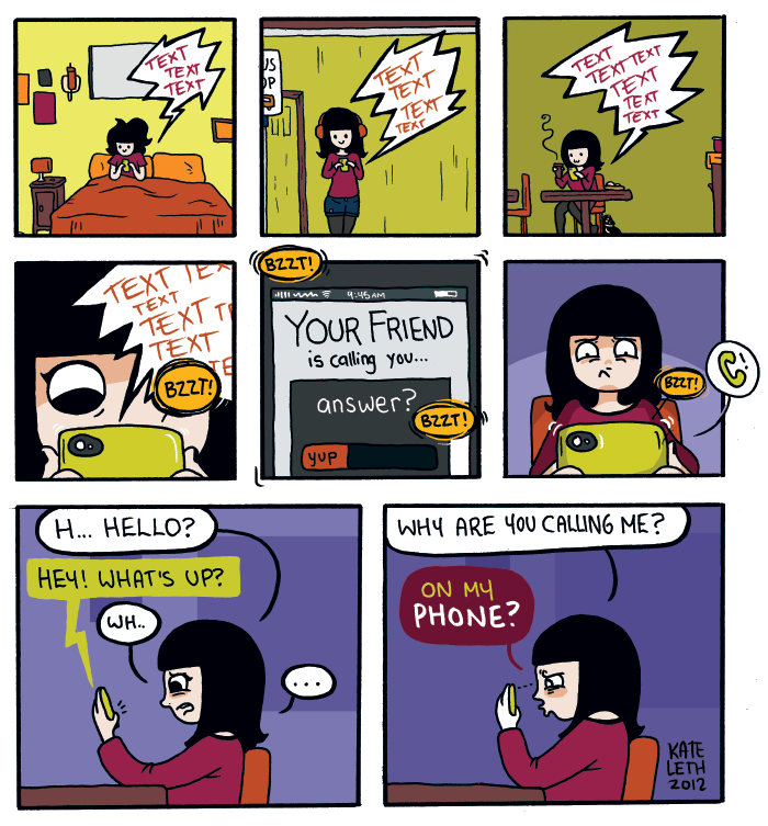 Telephone101012