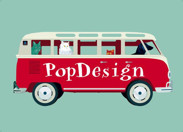 popdesignvan