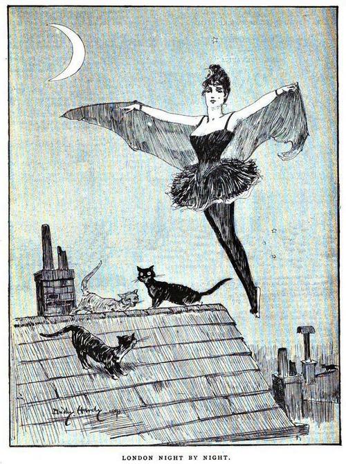 early batgirl