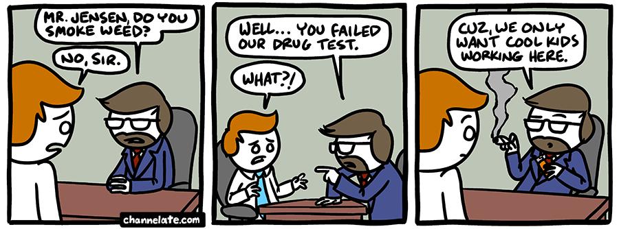 drug-test