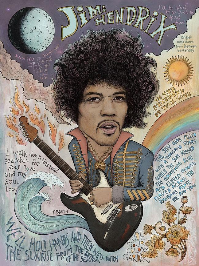 Jimi-Hendrix-11-Moons-Played-Across-The-Rainbows