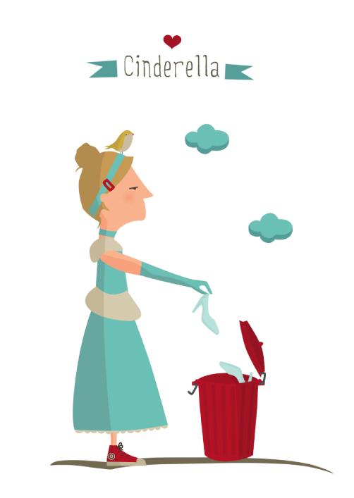 Cinderellablog