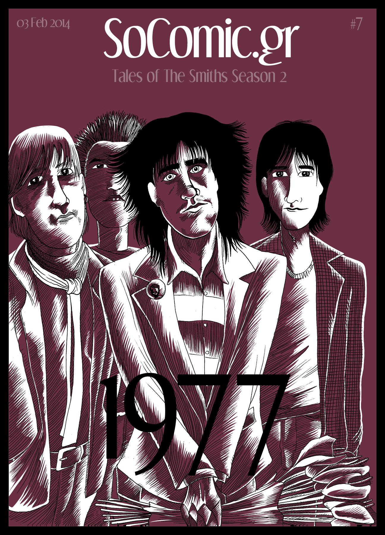 Tales_of_The_Smiths_by_Con_Chrisoulis_SoComic_NewYorker_cover
