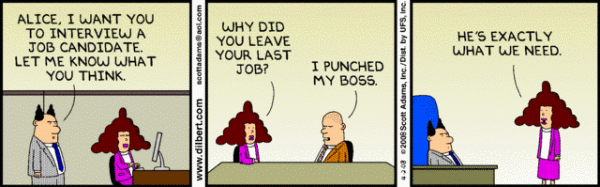 dilbert_job_interview